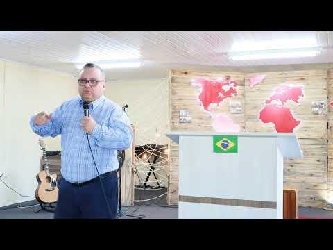 VIVA – Consultando a Deus em todas as suas decisões – Pr. Guilherme Arcega – 19.08.18