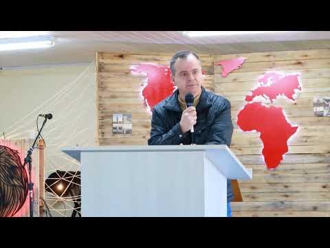 VIVA – Amor em Cristo – Pr. Michael Araújo – 26.08.18