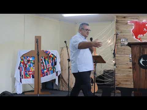 VIVA – Justificados pela fé – Pr. Guilherme Arcega – 17.03.2019