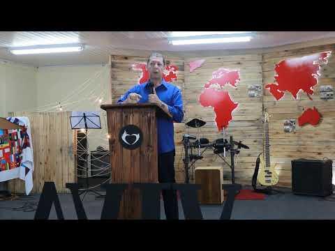 VIVA – O Verdadeiro Evangelho é o das marcas de Cristo – Pr. José Carlos – 31.03.19
