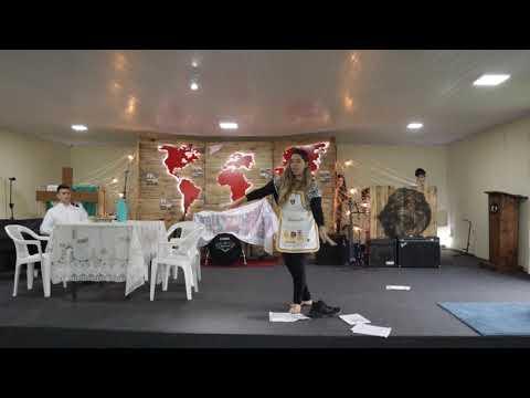 VIVA CULTO – As mãos de Deus estão estendidas – Pr. Guilherme Arcega – 12.05.2019