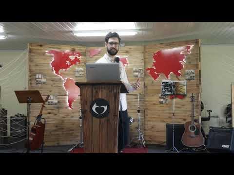 VIVA CULTO – Homens segundo o coração de Deus – Marcos Anholeto – 05.05.2019