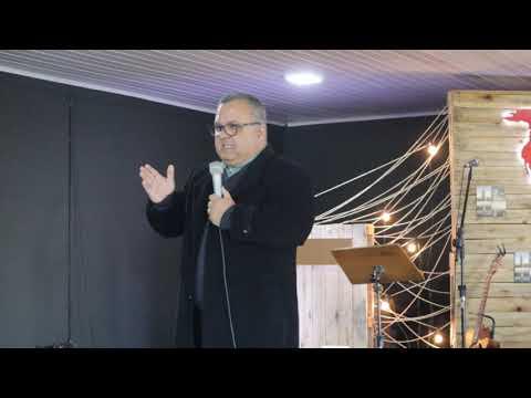VIVA – Deus está falando – Pr. Guilherme Arcega – 07.07.2019