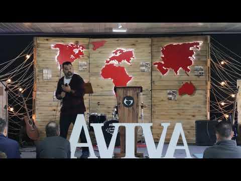 VIVA CULTO – Olhando a beleza de Jesus – Assis Brasil – 21.07.2019