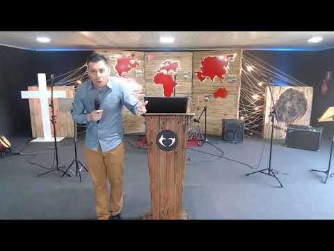 Um Coracao movido por Deus – Pr. Tiago Penha