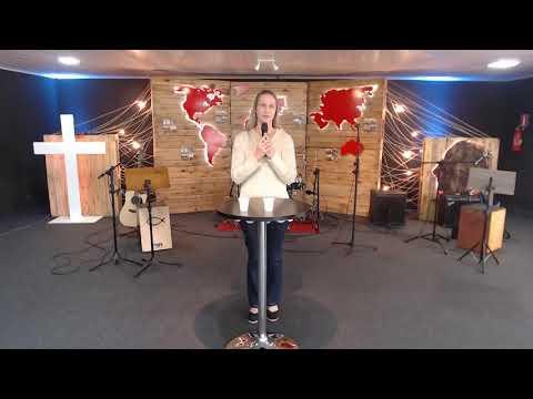 Hebreu 4:13-16 – Pr. Guilherme Arcega
