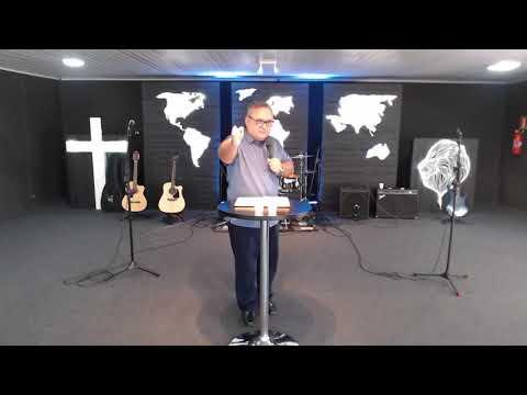 Efésios 3:20- Pr Guilherme Arcega