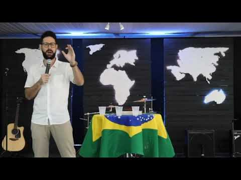 Submeta se a liderança de Cristo – Marcos