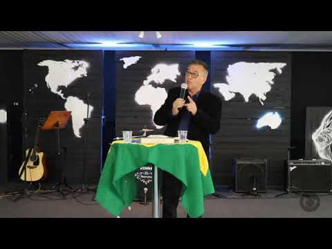 O Poder da Oração   Pastor Antônio